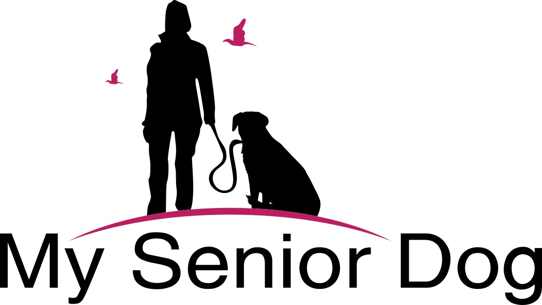 My Senior Dog Logo