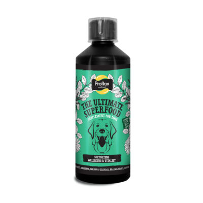 Proflax Natural Wellbeing & Vitality 500ml