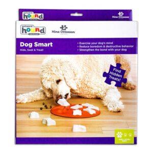 Nina Ottosson Dog Smart Level 1